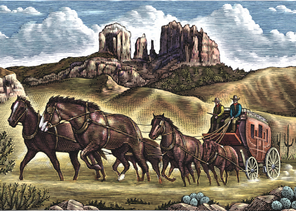 Stagecoach-