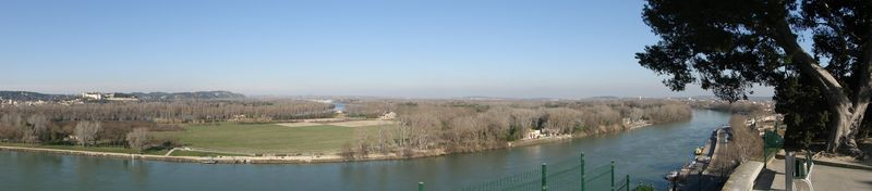 Avignon Bend