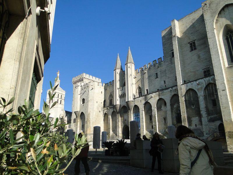 Avignon Popes