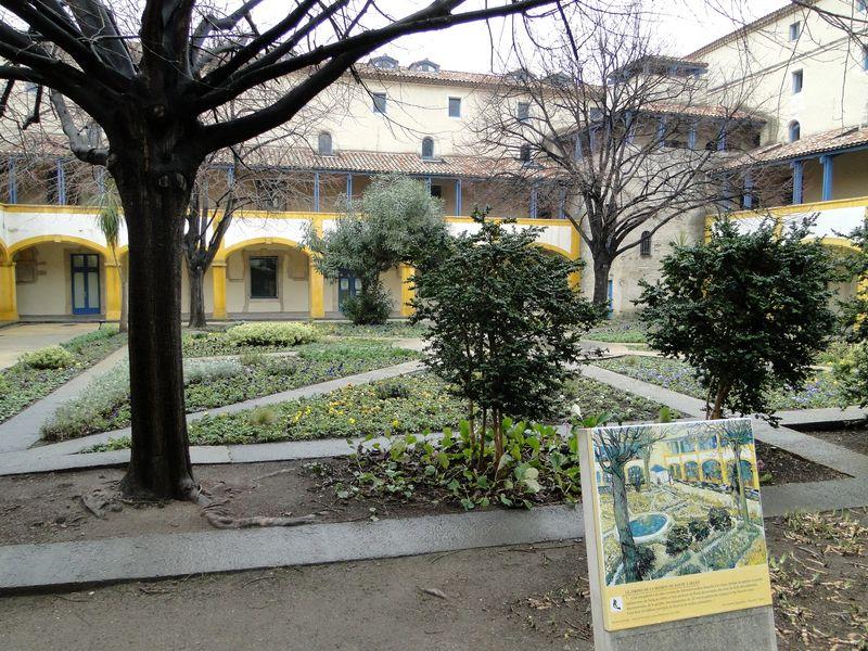 Arles Hospital