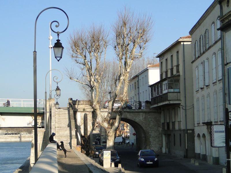 Arles Home