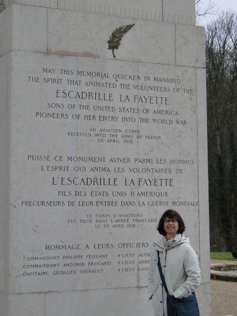 Lafayette Jill