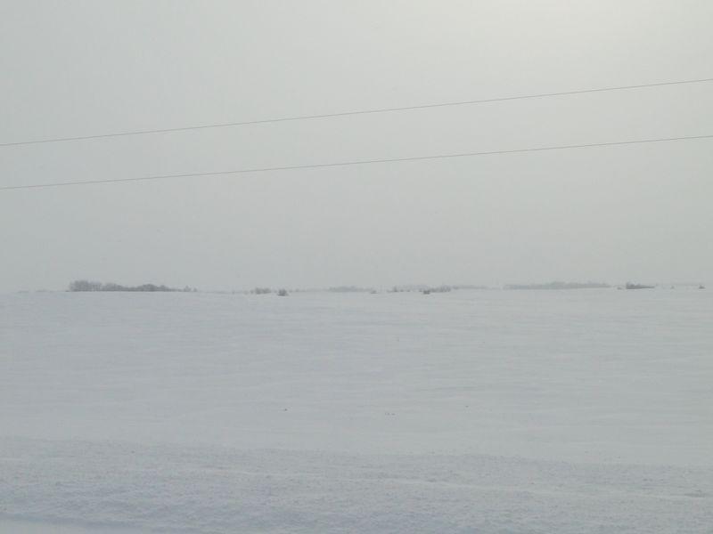 Prairie Snows