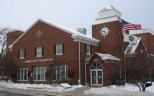 300px-Libertyville_Village_Hall