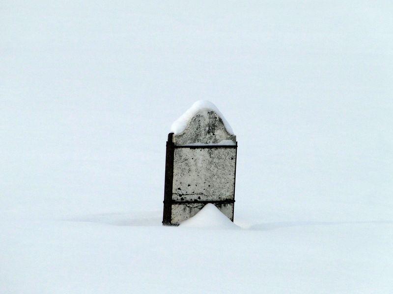 Bethel Headstone