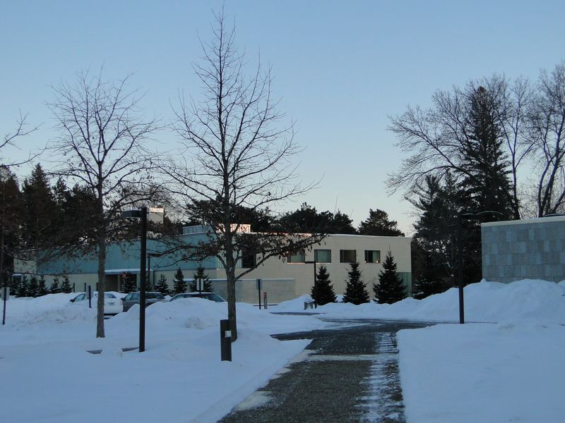 Guesthouse Walk