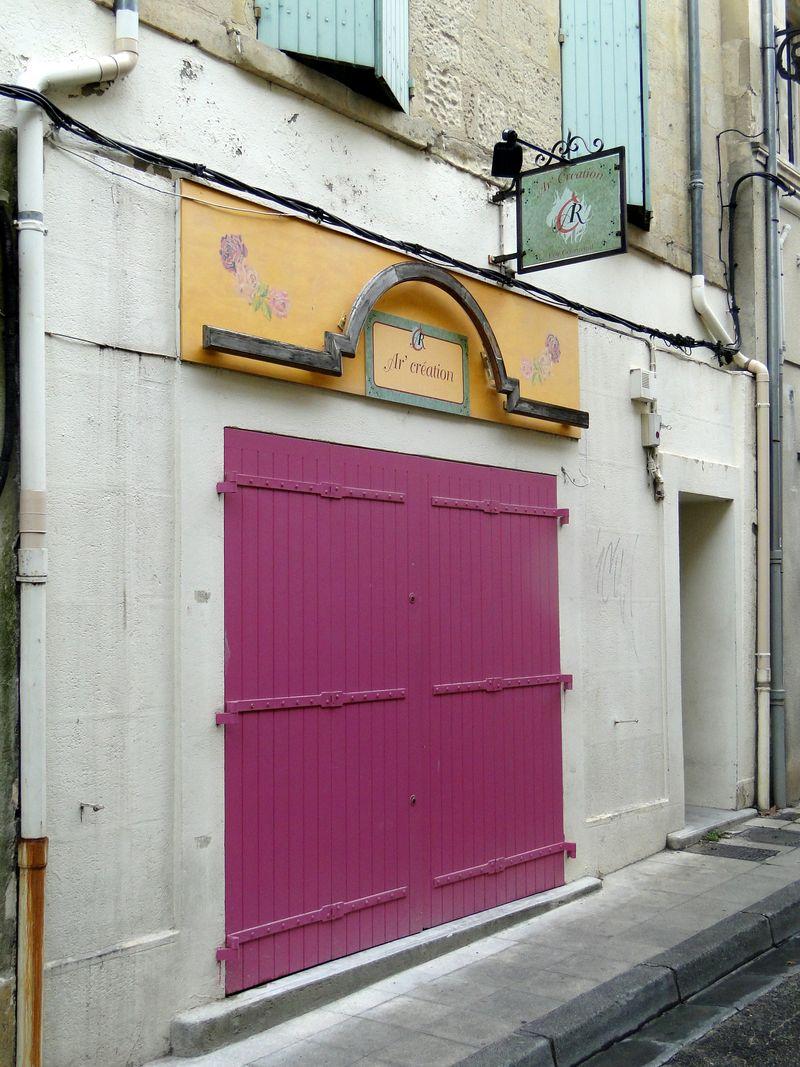 Merchant Arles