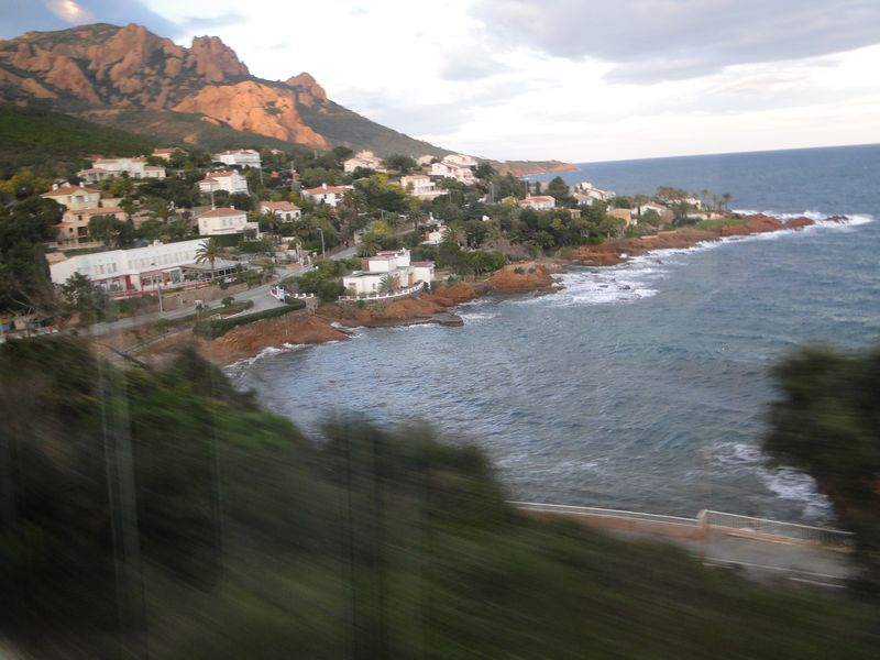 De Train
