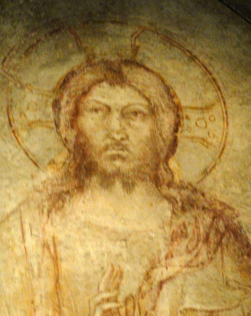 Avignon Jesus