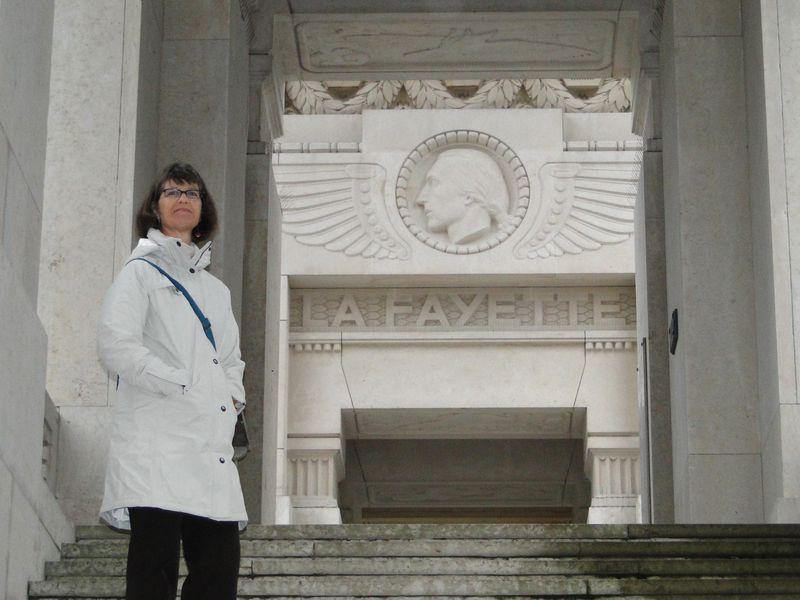 Jill Lafayette