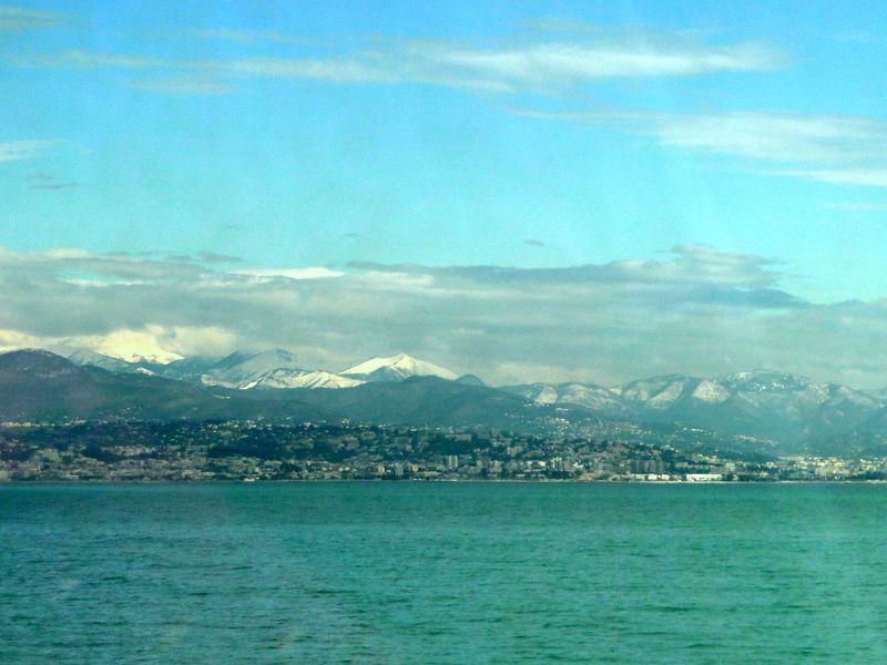 Snow Coast