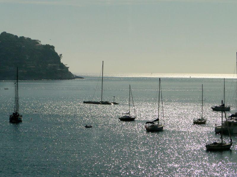 Villefranche Sur la Mer
