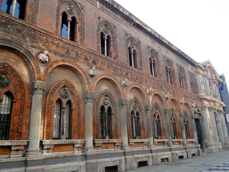University Milano