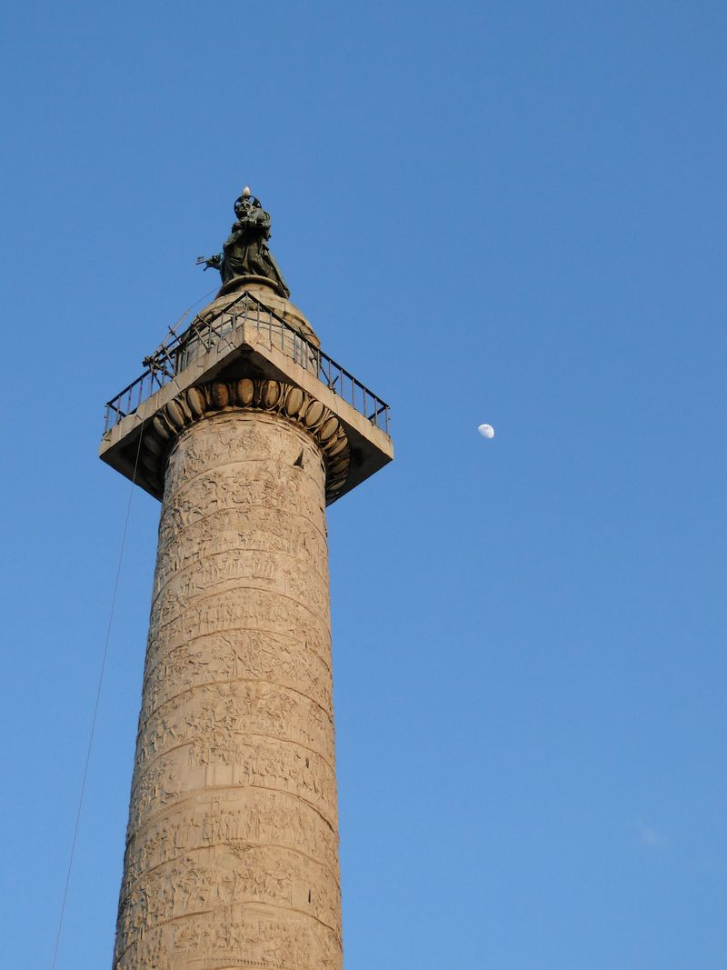 Trajan Moon
