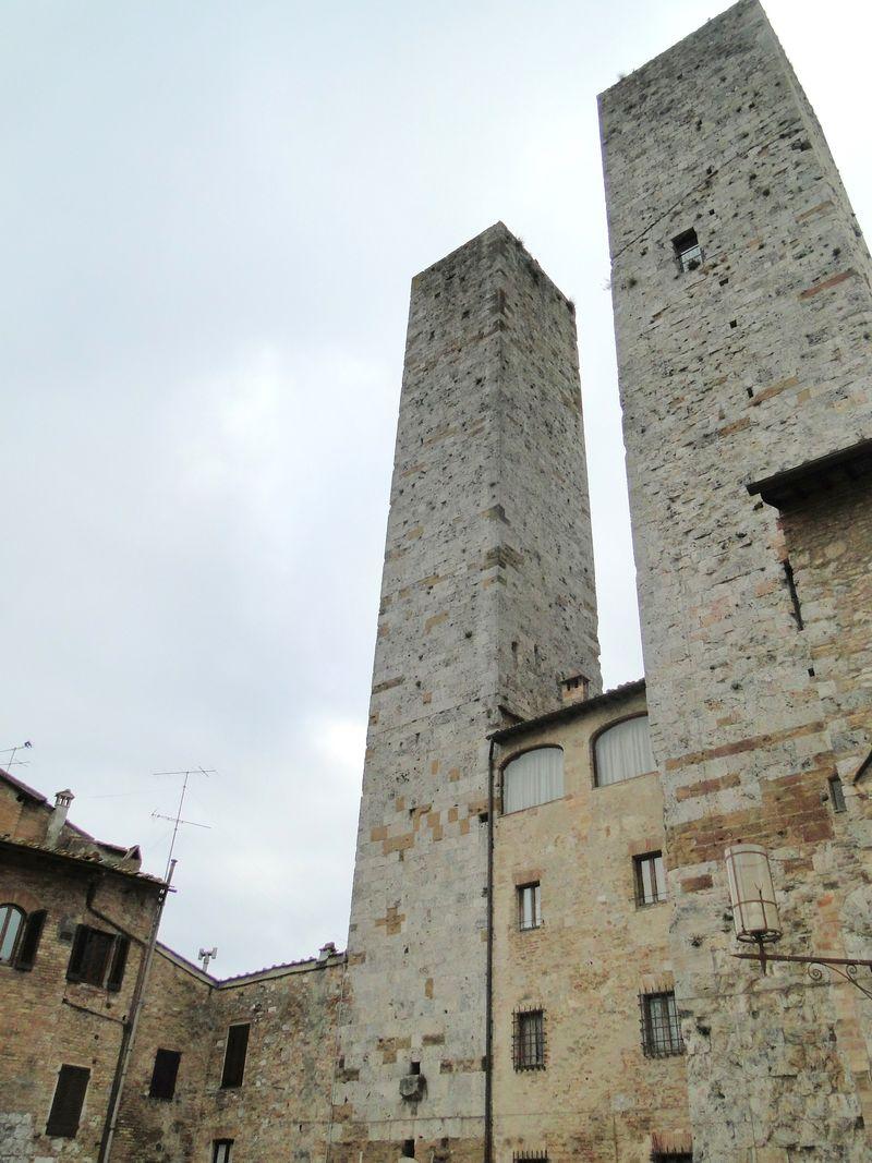 Gimignano Torre