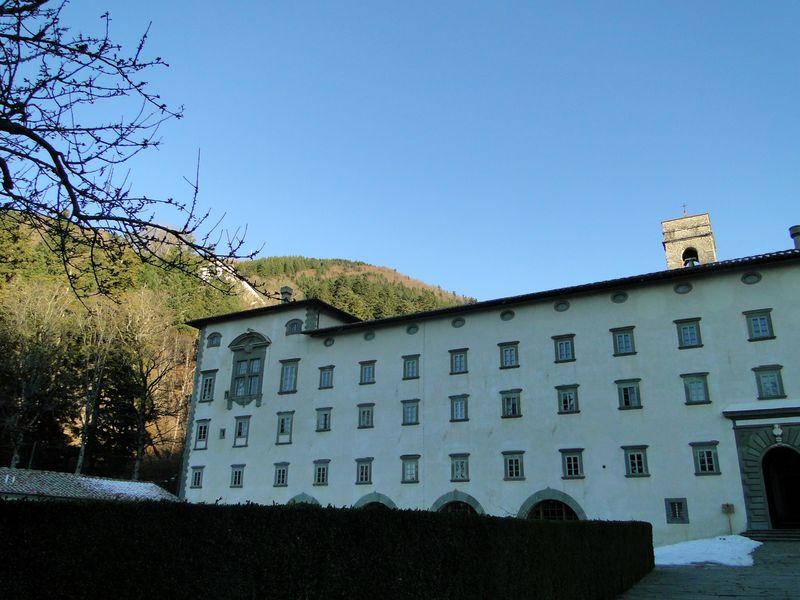 Valambrosa Monastery