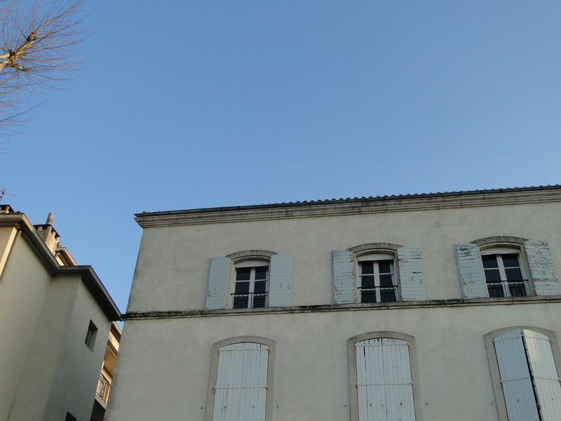 Arles Apartment