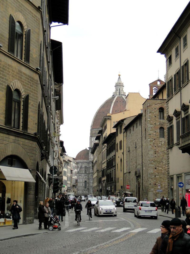 Duomo Street