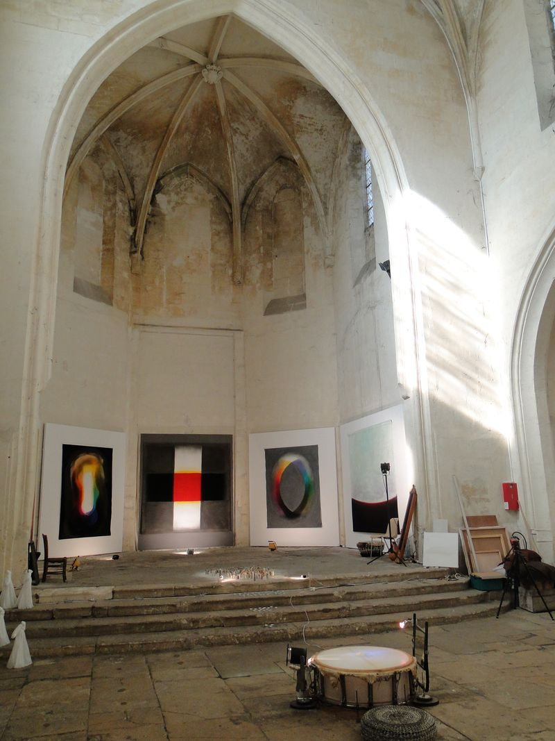 Church Art Gallery
